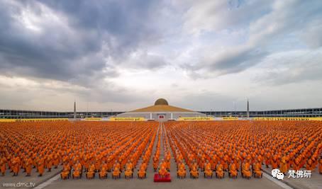 泰国法身寺